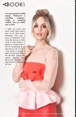 LAURA VONDERVOORT for A Book Of Magazine, October 2017