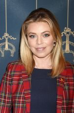 LAUREN SIVAN at Brooks Brothers Holiday Celebration with St Jude Children's Research Hospital in Beverly Hills 12/02/2017