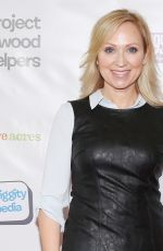 LEIGH-ALLYN BAKER at Project Hollywood Helpers Event in Los Angeles 12/09/2017