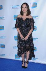LINDSAY PRICE at 2017 Looking Ahead Awards in Hollywood 12/05/2017