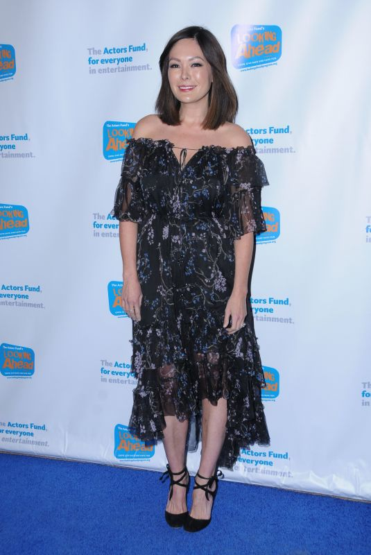LINDSAY PRICE at 2017 Looking Ahead Awards in Hollywood 12/05/2017