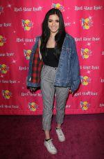 LUNA BLAISE at Annie LeBlanc 13th Birthday Party in Malibu 12/09/2017