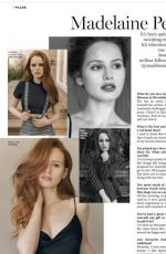 MADELAINE PETSCH for L