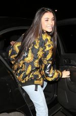MADISON BEER at Poppy Nightclub in West Hollywood 12/14/2017