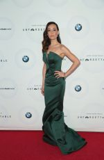 MAGGIE Q at 16th Annual Unforgettable Gala in Beverly Hills 12/09/2017