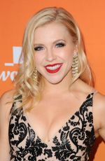 MAGGIE SZABO at Trevor Project's 2017 Trevorlive Gala in Los Angeles 12/03/2017