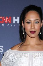 MARGOT BINGHAM at 11th Annual CNN Heroes: An All-star Tribute in New York 12/17/2017