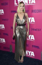 MARGOT ROBBIE at I, Tonya Premiere in Hollywood 12/05/2017