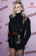 MARGOT ROBBIE at Refinery29 29Rooms Los Angeles: Turn It Into Art Opening Party 12/06/2017