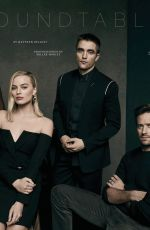MARGOT ROBBIE for The Hollywood Reporter