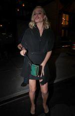 MARGOT ROBBIE Leaves Her Hotel in New York 11/30/2017