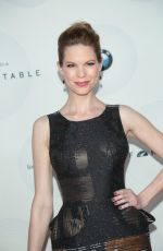 MARIANA KLAVENO at 16th Annual Unforgettable Gala in Beverly Hills 12/09/2017