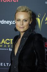 MARTA DUSSELDORP at 2017 AACTA Awards in Sydney 12/06/2017