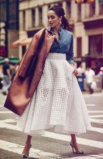 MEGHAN MARKLE in Elle Magazine, France December 2017 Issue