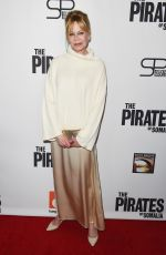 MELANIE GRIFFITH at The Pirates of Somalia Premiere in Los Angeles 12/06/2017