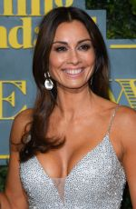 MELANIE SYKES at Evening Standard Theatre Awards in London 12/03/2017
