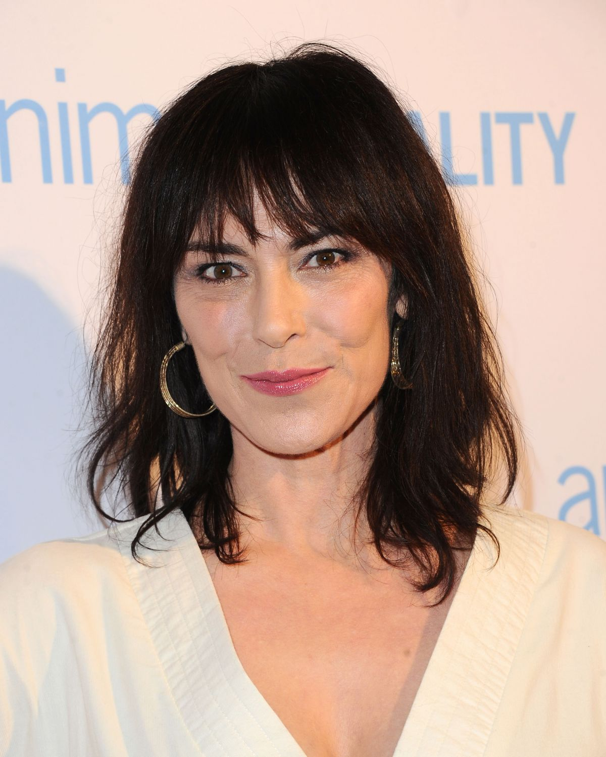 MICHELLE FORBES at Animal Equality Global Action Annual ... Michelle Forbes Bio