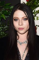 MICHELLE TRACHTENBERG at Land of Distraction Launch Party in Los angeles 11/30/2017