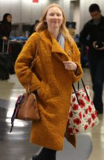 MOLLY QUINN Out and About in Los Angeles 12/20/2017