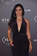 MONICA NOGUERA at Fenix Film Awards in Mexico City 12/06/2017