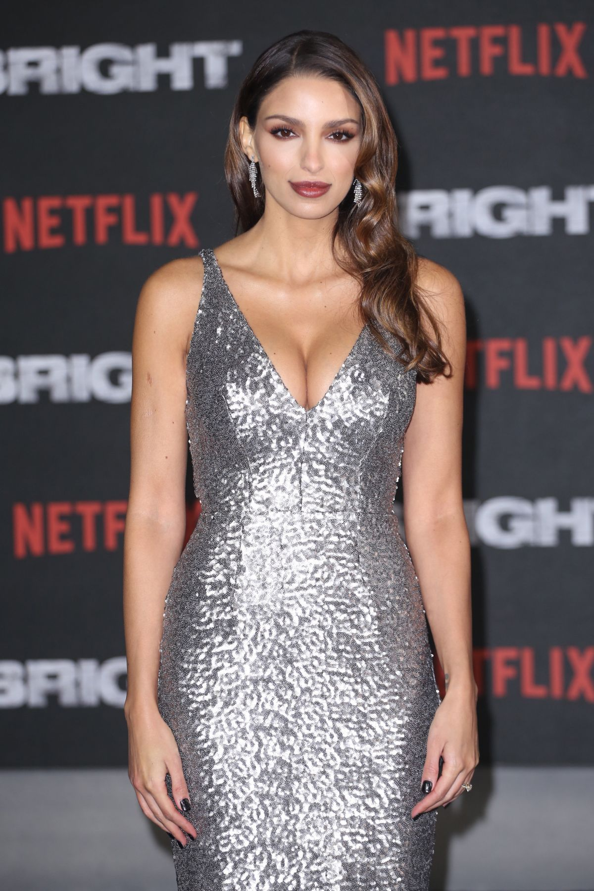 Bright Nadia Sloane
