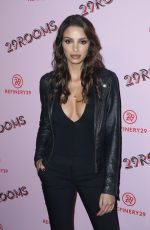 NADIA GRAY at Refinery29 29Rooms Los Angeles: Turn It Into Art Opening Party 12/06/2017