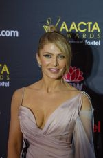 NATALIE BASSINGTHWAIGHTE at 2017 AACTA Awards in Sydney 12/06/2017