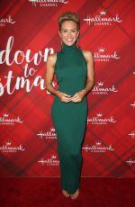 NICKY WHELAN at Christmas at Holly Lodge Screening in Los Angeles 12/04/2017