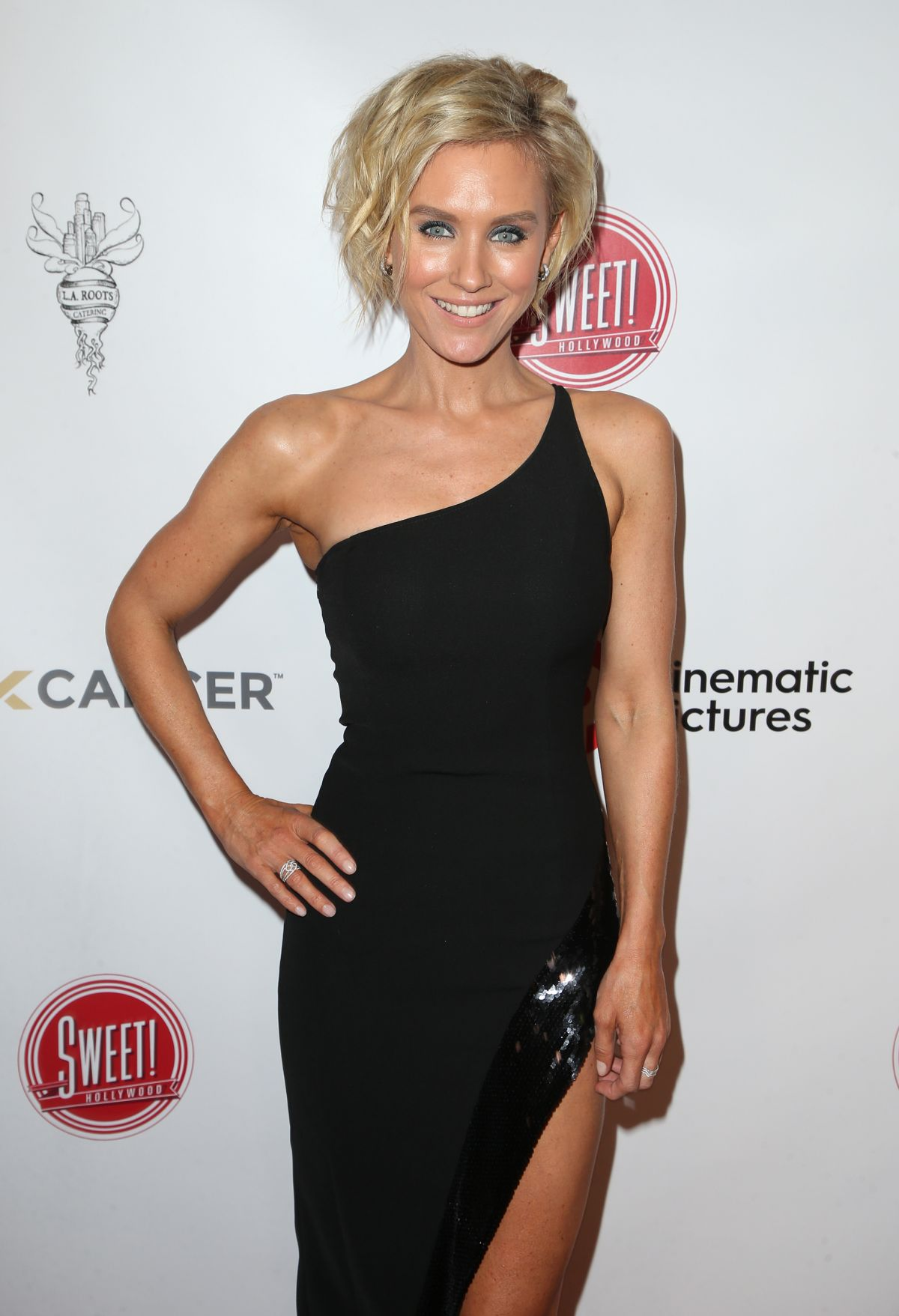 Nicky Whelan At In The Tub Volume 2 Book Launch For Hollywood 12