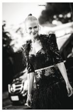 NICOLE KIDMAN in Muse Magazine, January 2018 Issue