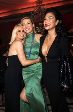 NICOLE SCHERZINGER at Brilliant is Beautiful VIP Gala Fundraiser in London 12/01/2017