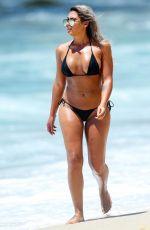 NONI JANUR in Bikini at a Beach in Sydney 12/01/2017
