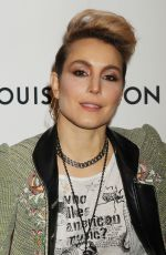NOOMI RAPACE at Lincoln Center Corporate Fund Gala in New York 11/30/2017