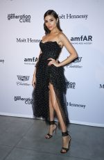 OLIVIA CULPO at Amfar Generationcure: Holiday Party in New York 12/01/2017