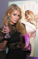 PARIS HILTON at Art of the Party with Paris Hilton at Mana Wynwood in Miami 12/05/2017