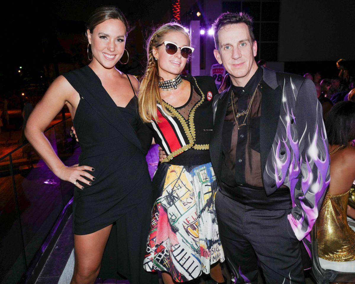 Miami Party