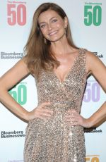 PAULINA PORIZKOVA at Bloomberg 50: Icons & Innovators in Global Business Awards in New York 12/04/2017