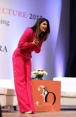 PRIYANKA CHOPRA at Penguin Annual Lecture 2017 in New Delhi 12/26/2017