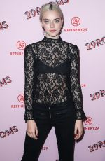 PYPER AMERICA SMITH at Refinery29 29Rooms Los Angeles: Turn It Into Art Opening Party 12/06/2017