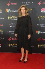 RACHEL GRIFFITHS at 2017 AACTA Awards in Sydney 12/06/2017