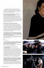 RACHEL WEISZ in Empire Magazine, UK February 2018