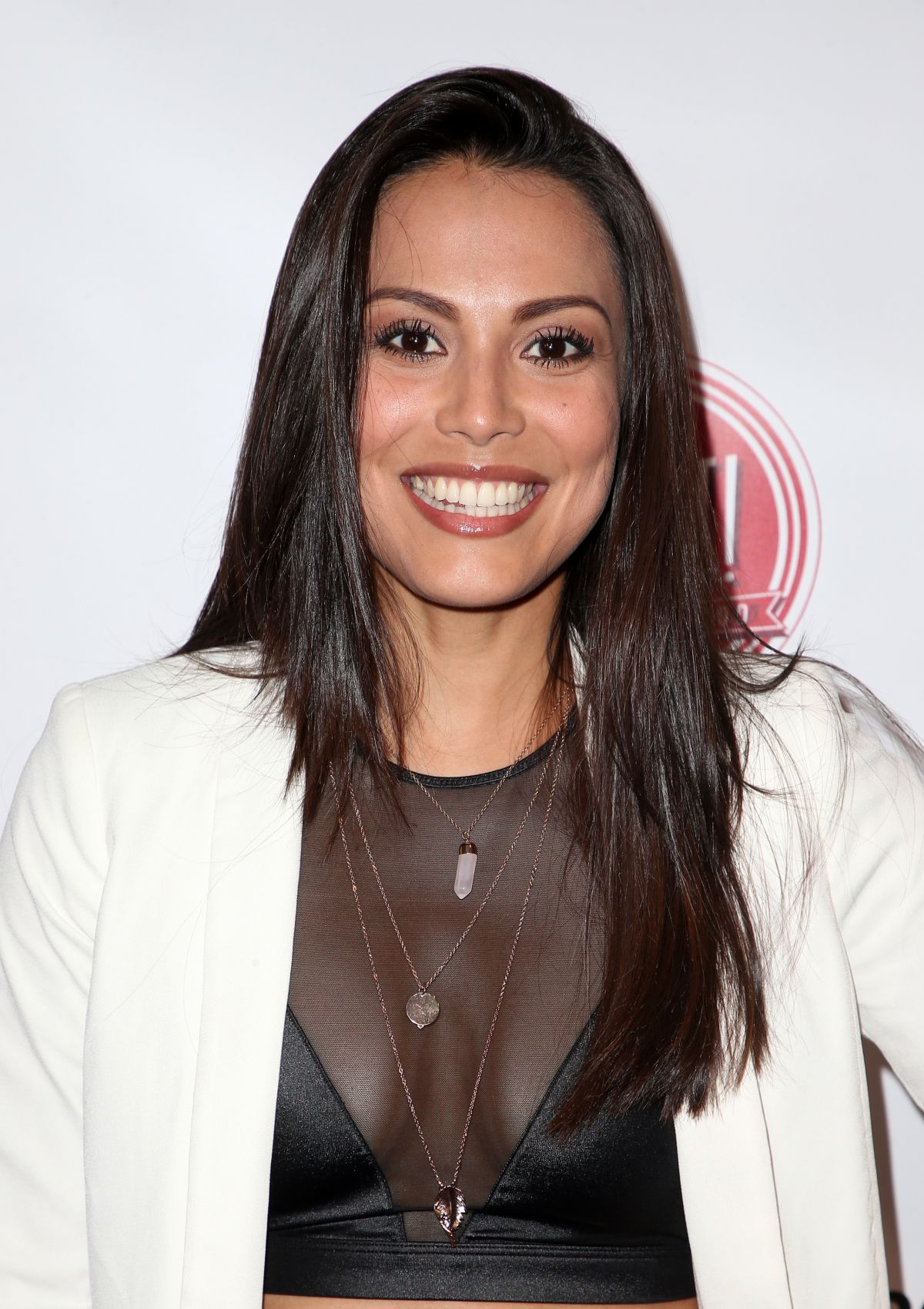 RAQUEL POMPLUN at In the Tub, Volume 2 Book Launch for in