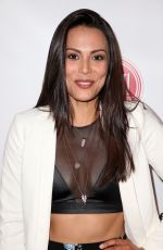 RAQUEL POMPLUN at In the Tub, Volume 2 Book Launch for in Hollywood 12/02/2017