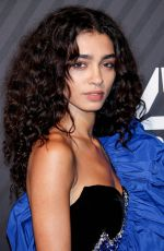 RAVEN LYN at Sports Illustrated Sportsperson of the Year 2017 Awards in New York 12/05/2017