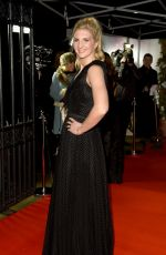 REBECCA ADLINGTON at The Sun Military Awards in London 12/13/2017