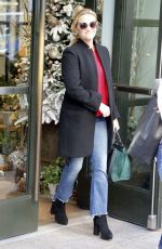 REESE WITHERSPOON Out in New York 11/29/2017