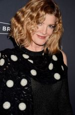 RENE RUSSO at Just Getting Started Premiere in Los Angeles 12/07/2017