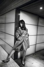 RIHANNA for Vogue, December 2017/January 2018