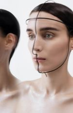 ROONEY MARA for Another Magazine, Autumn/Winter 2017
