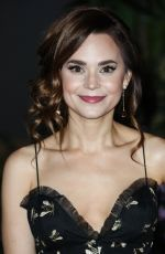 ROSANNA PANSINO at Jumanji: Welcome to the Jungle Premiere in Los Angeles 12/11/2017